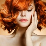 ENJOY Hair Care Latest Trends - Copper Curls