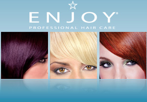 Enjoy Hair Color